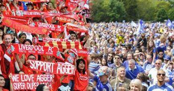 Liverpool ve Chelsea maçı öncesi kritik önlemler!