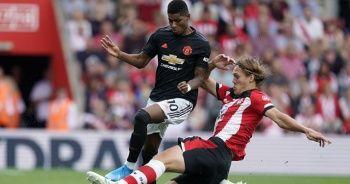 Manchester United'da puan kayıpları sürüyor