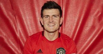 Manchester United'tan tarihe geçen transfer