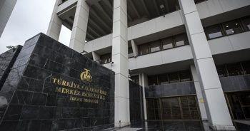 Merkez Bankası anketinde TÜFE beklentisi geriledi