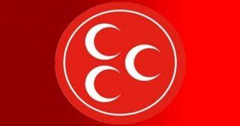 MHP Genel Başkanı Yardımcısı Yalçın'dan önemli açıklamalar