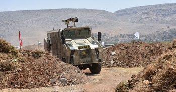 ÖSO'dan Suriye'de Huzur Operasyonu