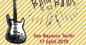 Radyo Boğaziçi Türkiye'nin dört bir yanındaki bağımsız grupları 21'inci kez buluşturuyor