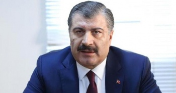 Sağlık Bakanı Koca açıkladı: Süreç başladı