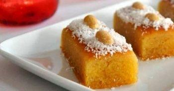 Şambali tatlısı nasıl yapılır, Pratik Şambali tatlısı tarifi ve yapımı