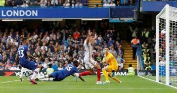 Son dakika şoku! Chelsea galibiyeti kaçırdı