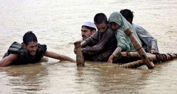 Sudan'da aşırı yağışlar yüzünden 46 kişi öldü