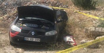Sungurlu'da feci kaza: 2 çocuk öldü, 3 kişi yaralandı