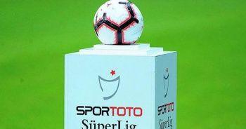 Süper Lig başlıyor!
