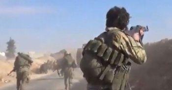 Suriye ordusu Han Şeyhun'a girdi, çatışmalar yaşanıyor
