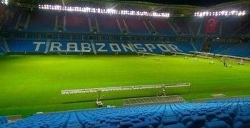 Trabzonspor-AEK maçı için UEFA'da 'özel' önlem