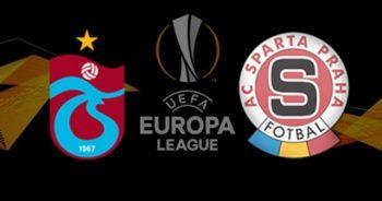 Trabzonspor Sparta Prag maçı canlı izle | Trabzonspor Sparta Prag maçı beinsports 1 canlı izle