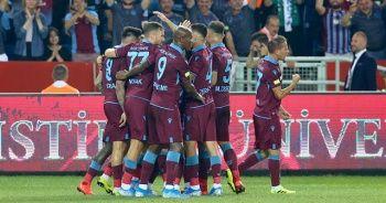 Trabzonspor UEFA Avrupa Ligi'nde play-off turuna yükseldi