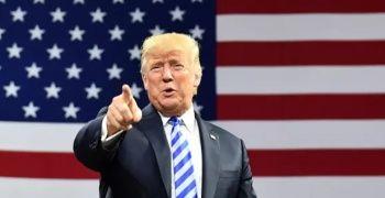 Trump, gözünü Danimarka'nın topraklarına dikti