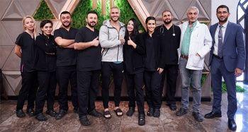Türkiye'deki saç ekimi dünyaca ünlü isimleri cezbediyor