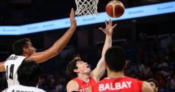 Türkiye hazırlık maçında Ürdün'ü farklı yendi