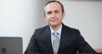 TVF Genel Müdürü Sönmez: İstanbul Finans Merkezi projesine hareket kazandırmak istiyoruz