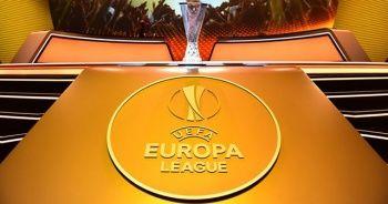 UEFA Avrupa Liginde gecenin sonuçları