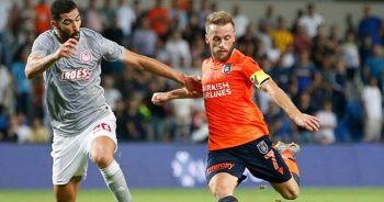 UEFA'dan Başakşehir'e kötü haber!
