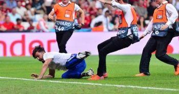 UEFA Süper Kupa finalinde davetsiz misafir