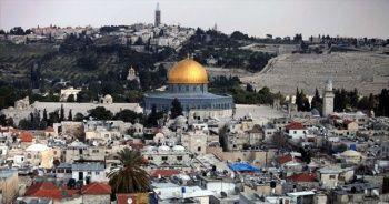 Ürdün'den İsrail'e 'Kudüs' notası