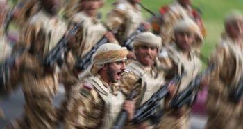 Ürdün ile Katarlı yetkililer askeri işbirliğini görüştü