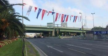 Vatan Caddesi ulaşıma kapatıldı