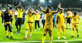 Yeni Malatyaspor'un UEFA kadrosu açıklandı