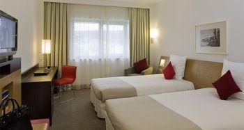 Yükselen turizm rakamlarıyla otel gelirleri sıçrama yaptı