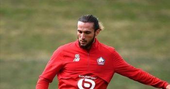 Yusuf Yazıcı Ligue 1'deki ilk maçına çıktı