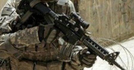 2 ABD askeri Afganistan'da öldü