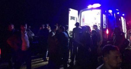 Baraja uçan otomobildeki kayıp 4 kişinini cesedi bulundu