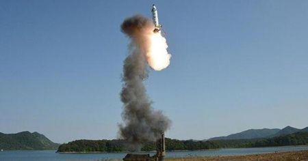 ABD, 500 kilometreden uzun menzilli füze denemesi yaptı
