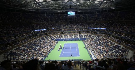 ABD Açık'ta 3 Türk tenisçi korta çıkacak
