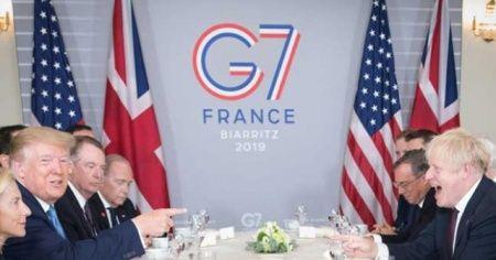 ABD Başkanı Trump: İngiltere ile çok büyük bir anlaşma yapacağız