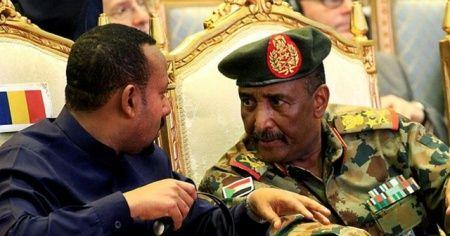 ABD, Sudan'ın başbakan atamasını istiyor