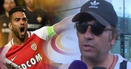 Ahmet Bulut'tan son dakika Falcao transferi açıklaması