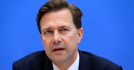 Almanya Hükümet Sözcüsü Seibert: Anlaşmalı Brexit, anlaşmasız Brexit'ten iyidir