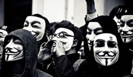 Anonymous Hacker Grubu Kimdir?