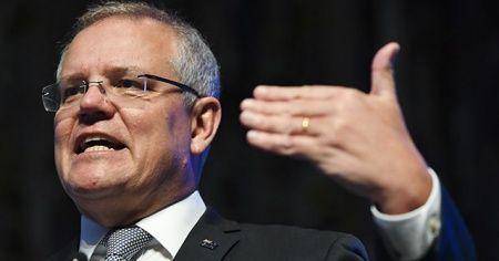 Avustralya Başbakanı Morrison: ABD'nin Hürmüz Boğazı için kuracağı koalisyona katılacağız