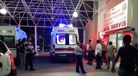 Aydın'da düğünde havaya ateş açıldı: 4 yaralı