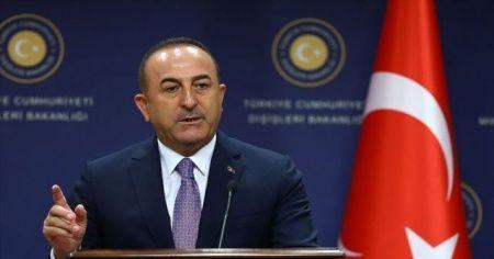 Bakan Çavuşoğlu: 'Türkiye'nin Sudan'a desteği artarak devam edecek'