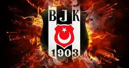 Beşiktaş'ta sürpriz transfer