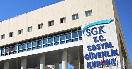 Borçlular ve yakınları SGK'nın bu hizmetlerinden artık faydalanabilecek