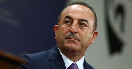 Dışişleri Bakanı Çavuşoğlu: 'Askerimizin güvenliği için ne gerekiyorsa yaparız'