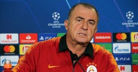 Fatih Terim'den 4 değişiklik: Yeni transfer ilk 11'de