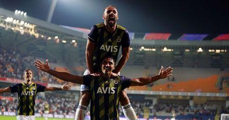Fenerbahçe 2'de 2 yaptı