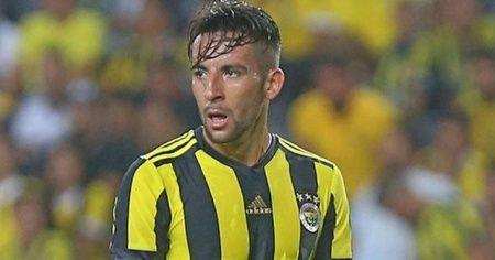 Fenerbahçe'ye kötü haber! 4 hafta sahalarda yok!