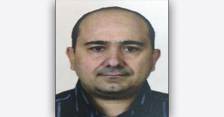 FETÖ'nün Ege ve Akdeniz sorumlusu sınır kapısında yakalandı