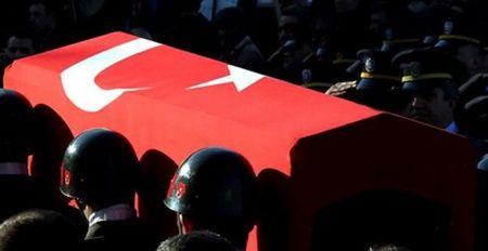 Hakkari'de hain tuzak: 1 asker şehit